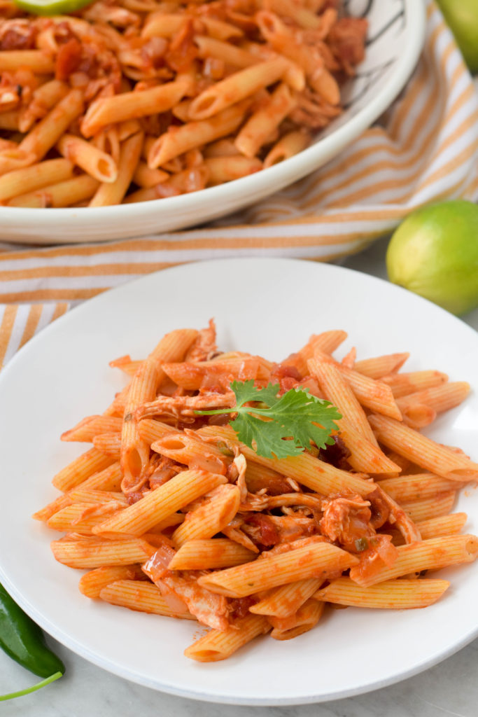 latin pasta recipes