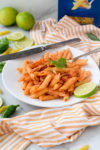 Chicken Tinga Pasta