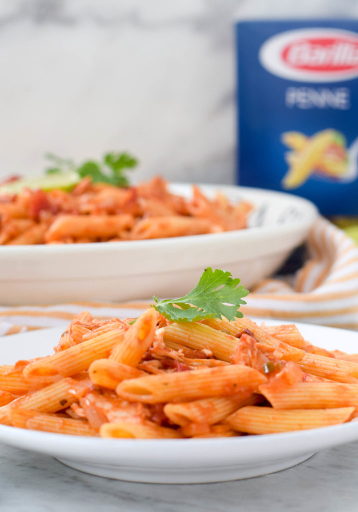 latin pasta dishes