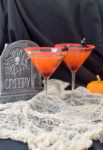 Halloween Cocktail: Mr. Howl