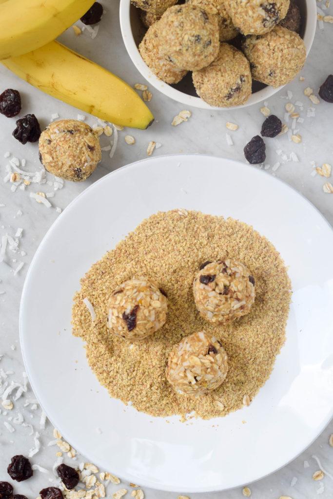 energy bites recipe nut free vegan