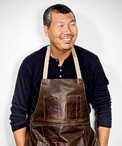 chef bill kim