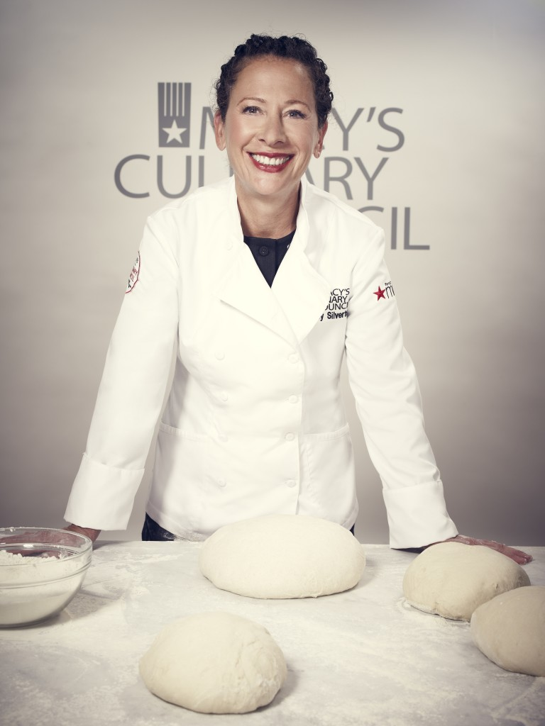 Holiday Recipes with Stephanie Izard and Nancy Silverton - West of ...