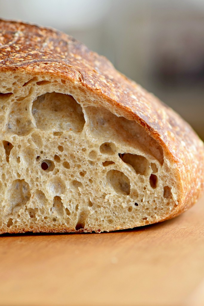 how-to-make-bread-amature-teen
