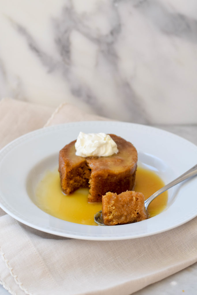desserts de linstan