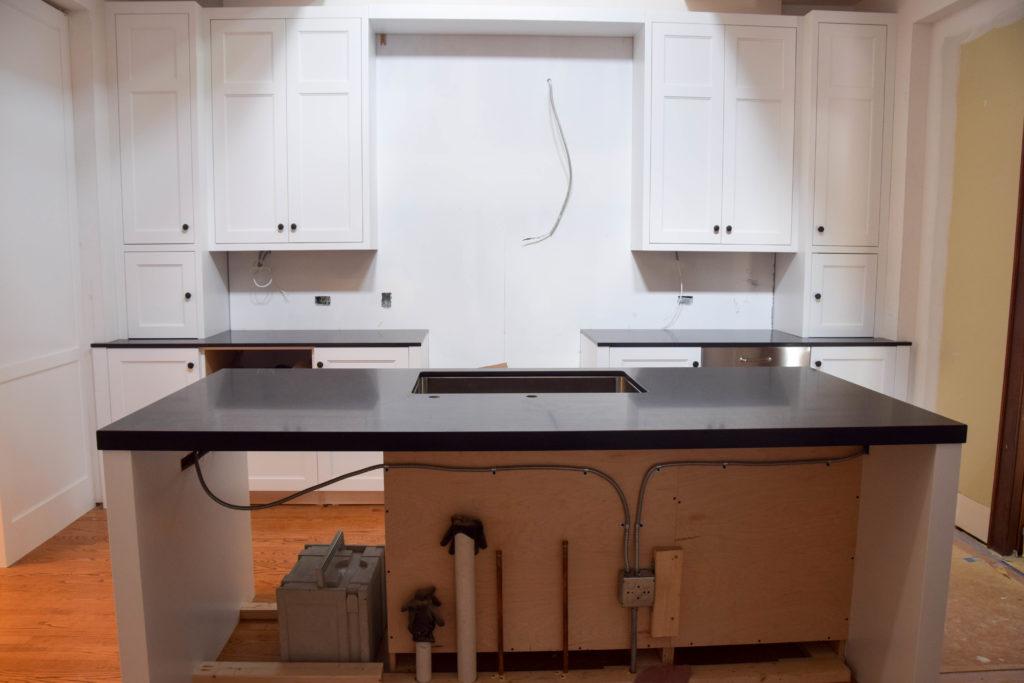 Beau Kitchen Renovation