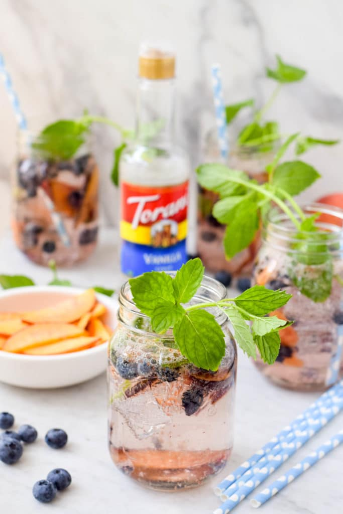 How to Make Gazoz, Israel's Favorite Homemade Soda - West of the Loop